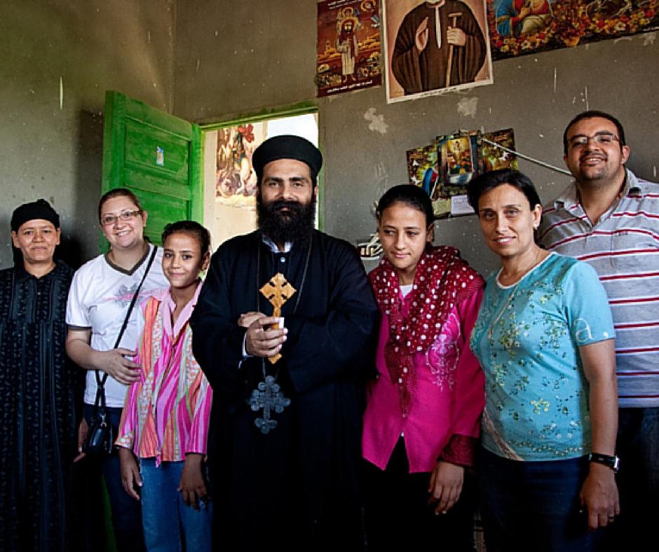 Coptic Orphans