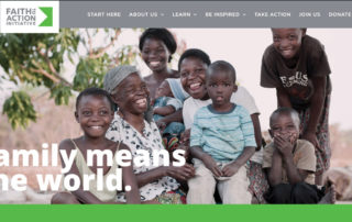 Faith to Action | Faith to Action Initiative